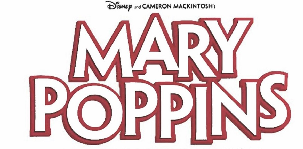 Title of Spring Musical Mary Poppins to be performed at Eaton High School